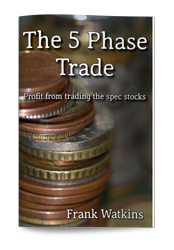 learn to trade stocks courses - Frank Watkins