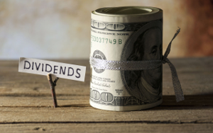 best dividend yield