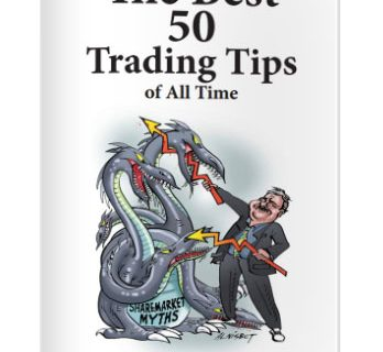 THE 50 BEST TRADING TIPS