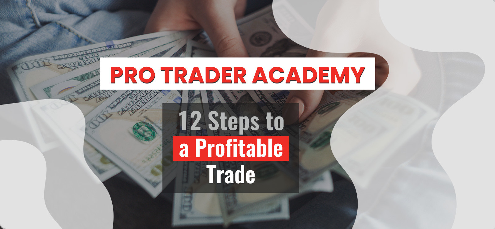 Join ProTrader Academy